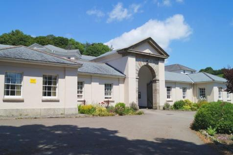 Tavistock, devon property