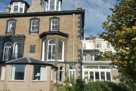 Flat 4, 444 Perth Road, Dundee, DD2. 2 bedroom flat