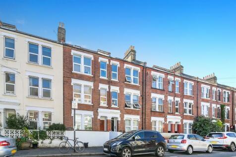 Southwell Road, London, SE5 9PG. 2 bedroom flat for sale