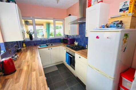Shottsford Road, Oakdale, Poole. 3 bedroom semi-detached house