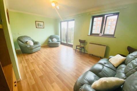 Collingdon Street, Luton, Bedfordshire, LU1. 1 bedroom flat