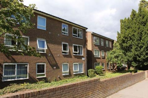 Canning Road, East Croydon. 2 bedroom apartment