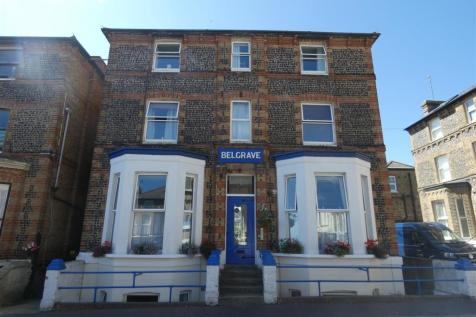 Chandos Square, Broadstairs. 3 bedroom flat