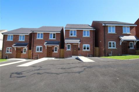 Uppleby Road, Parkstone, Poole, BH12. 3 bedroom detached house