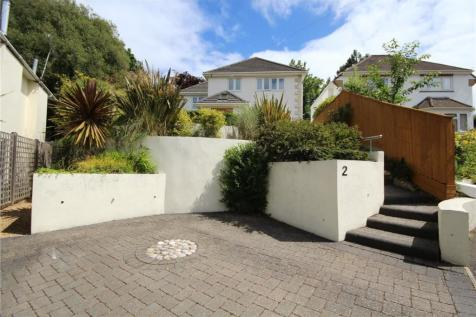 Birch Close, Lower Parkstone, Poole, BH14. 4 bedroom detached house