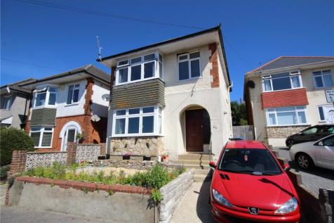 Courthill Road, Lower Parkstone, Poole, Dorset, BH14. 3 bedroom detached house