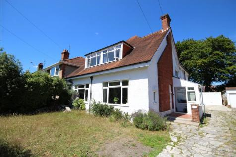 Parkstone Avenue, Lower Parkstone, Poole, Dorset, BH14. 2 bedroom apartment