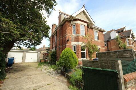 Alexandra Road, Lower Parkstone, Poole, Dorset, BH14. 6 bedroom detached house