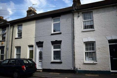 East Street Gillingham. 2 bedroom terraced house