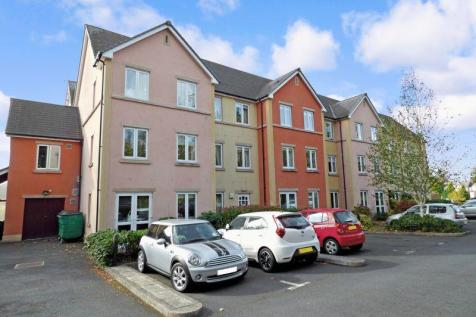 Gwenllian Morgan Court, Brecon, LD3 7EE, Mid Wales - Flat / 1 bedroom flat for sale / £102,500