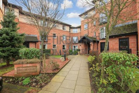 The Granary, Dumfries, DG1 2LU. 1 bedroom flat for sale