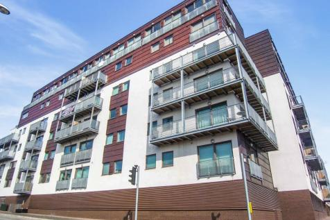Advent 3, 1 Isaac Way, Ancoats, Manchester, M4. 1 bedroom apartment