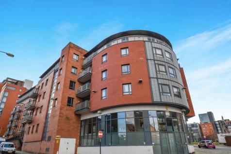 City Gate 3, 5 Blantyre Street, Manchester, M15. 2 bedroom property