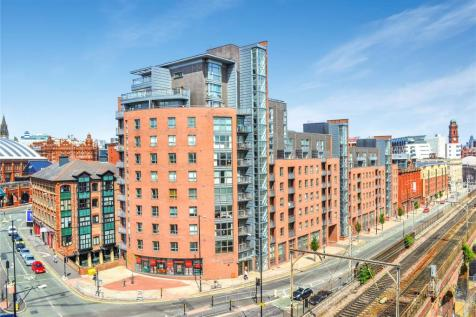 The Hacienda, 11-15 Whitworth Street West, Southern Gateway, Manchester, M1. 1 bedroom apartment