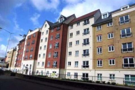 Broad Street, Northampton. 1 bedroom apartment