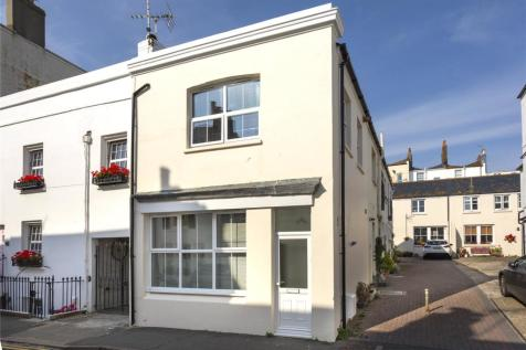 Sillwood Street, Brighton, East Sussex, BN1. 1 bedroom terraced house