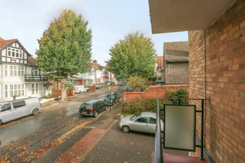 Windlesham Gardens, Brighton, East Sussex, BN1. 1 bedroom apartment