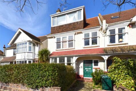 Wilbury Crescent, Hove, East Sussex, BN3. 1 bedroom apartment