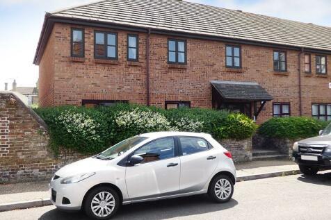 Linden Road, Littlehampton. 1 bedroom flat