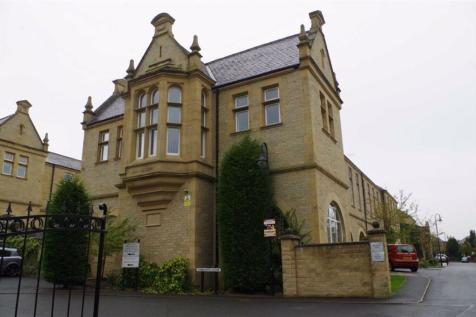 Baldwin Apartments, Emily Way, Halifax. 2 bedroom apartment