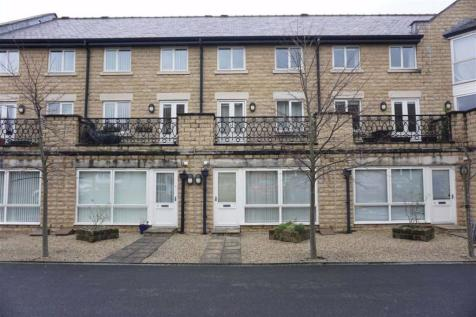 Simpson Apartments, The Royal, Halifax. 1 bedroom apartment for sale