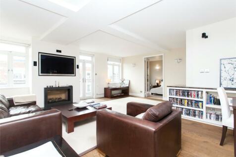 The Design Works, 93-99  Goswell Road, EC1V, London - Flat / 1 bedroom flat for sale / £950,000