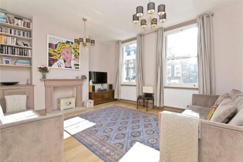 Swinton Street, London, WC1X. 3 bedroom apartment