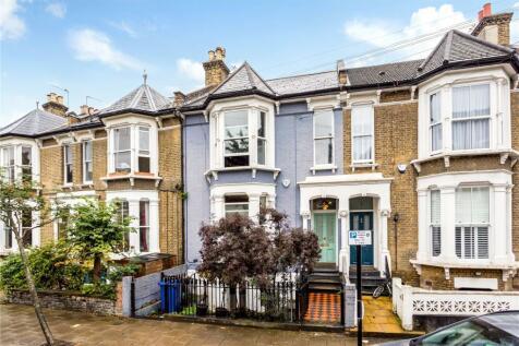 Alconbury Road, London, E5. 4 bedroom terraced house