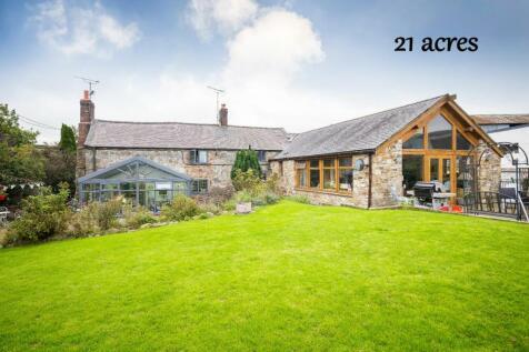 Ffordd Yr Odyn, Treuddyn, Mold. House for sale