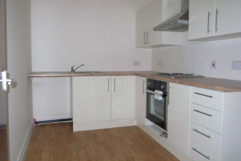 West Parade, Rhyl. 2 bedroom flat
