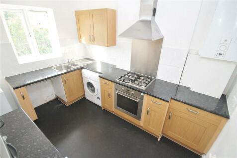 The Crescent, Croydon, CR0. 2 bedroom apartment