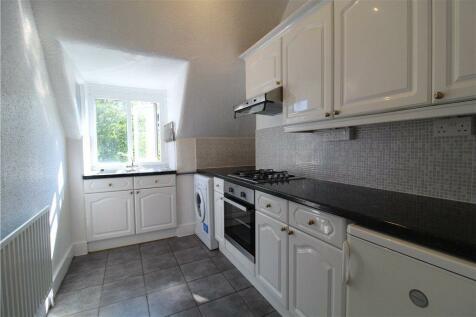 Bingham Road, Croydon, CR0. Studio apartment