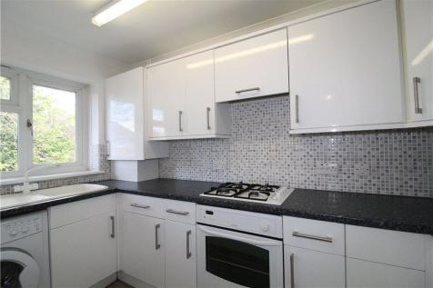 Granville Close, Croydon, CR0. 1 bedroom apartment