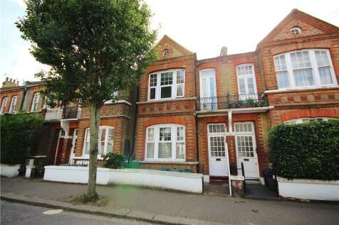 Norroy Road, Putney, SW15. 5 bedroom terraced house