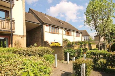 Manor House Way, Isleworth, TW7. 1 bedroom apartment