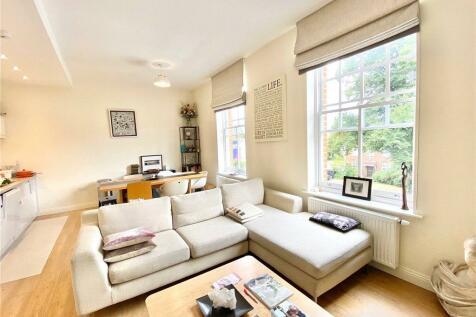 Phelps House, 133A St. Margarets Road, Twickenham, TW1. 2 bedroom apartment
