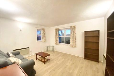 Rugby Road, Twickenham, TW1. 1 bedroom apartment