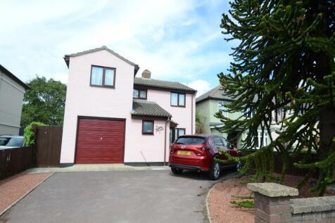 Head Lane, Great Cornard. 4 bedroom detached house