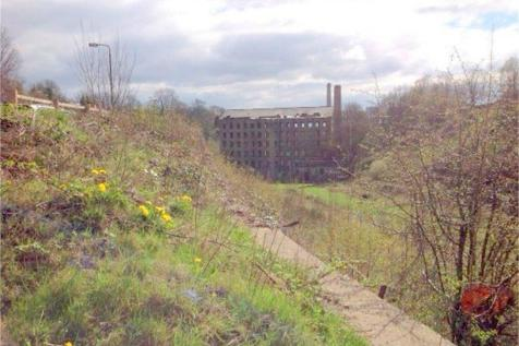 Old Lane, Halifax, HX3. Plot for sale