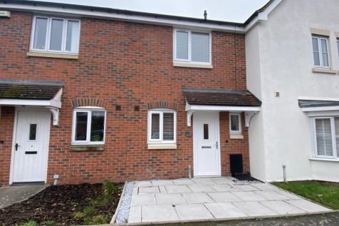 Nicholas Everton Close, Coventry, CV8. 2 bedroom terraced house