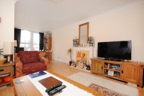 Hartington Road, W13. 1 bedroom flat