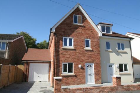 Avon Riverside, Hulse Road, Salisbury. 5 bedroom semi-detached house for sale