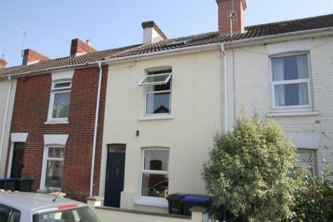 Polden Road, Salisbury. 2 bedroom terraced house