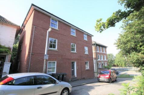 SALISBURY - Elm Grove Road. 1 bedroom apartment
