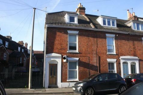 Gigant Street, Salisbury. 1 bedroom house share
