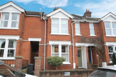 Belle Vue Road, Salisbury. 3 bedroom terraced house for sale