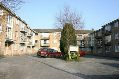 Fairview Road, Salisbury. 3 bedroom flat for sale