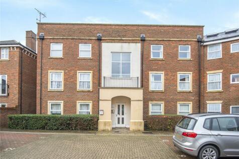 Sentry House, 8 Summer Gardens, Ickenham, Uxbridge, UB10. 2 bedroom apartment for sale