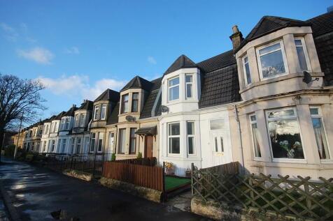 Barns Street, Clydebank. 2 bedroom terraced house for sale