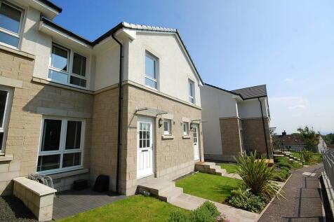 Faifley Road, Faifley, West Dunbartonshire. 3 bedroom terraced house for sale